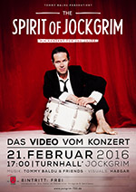 Spirit of Jockgrim - das Video zum Konzert am 21.02.2016 in der TSG Turnhasll in Jockgrim